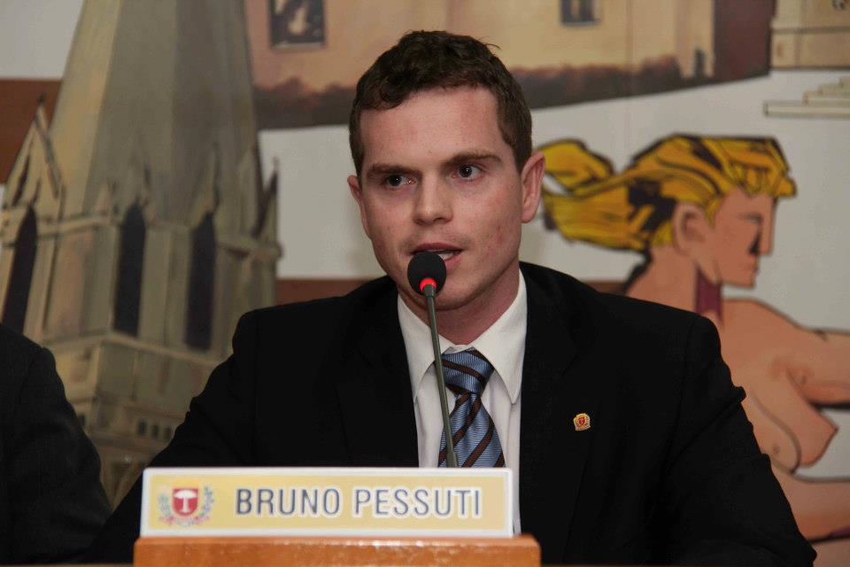 Resultado de imagem para Bruno Pessut