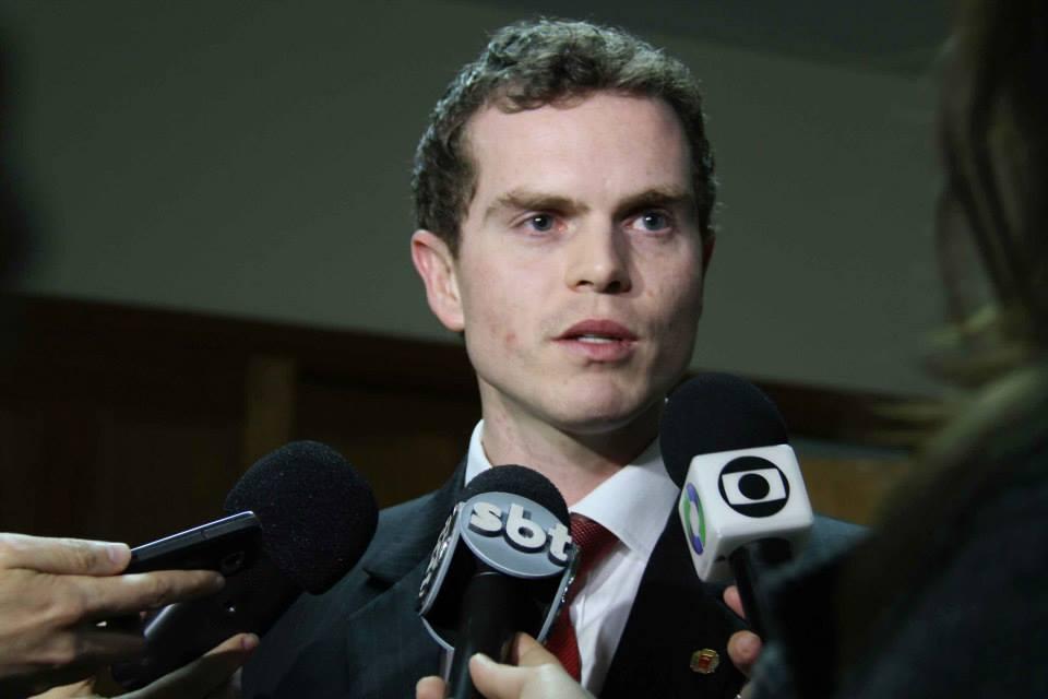 Bruno Pessuti elaborou 30% das emendas propostas pela Câmara ao Plano Plurianual de Curitiba - Bruno Pessuti