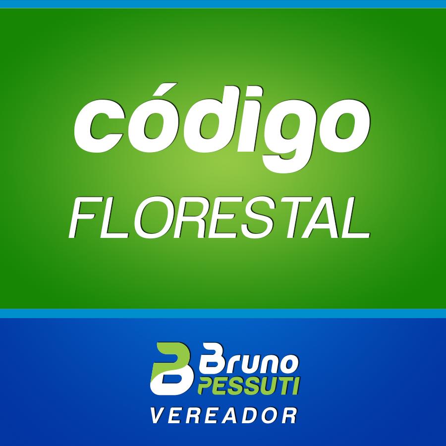 Projeto Código Florestal - Bruno Pessuti