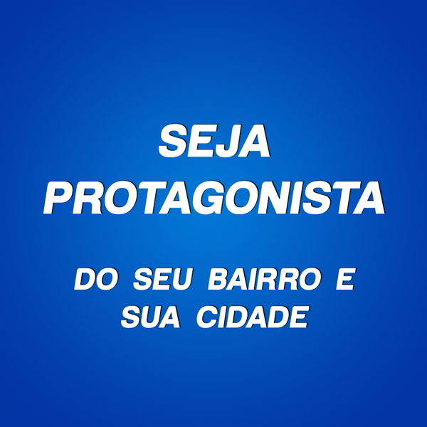 Você precisa participar da vida política de sua cidade. - Bruno Pessuti