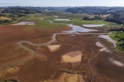 Câmara promoverá reunião pública virtual para debater crise hídrica - Bruno Pessuti